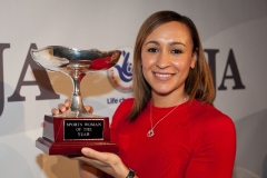 2012 SJA British Sports Awards, Tower of London, Dec 6