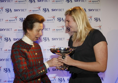 2008 Sports awards - Sportswomen