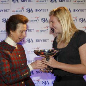 2008 Sports awards - Sportswomen