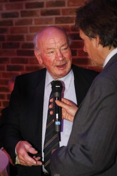 2008 Sports awards - Terry O'Connor