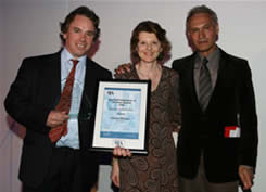 2006 Journalism awards - Phil Sheldon Memorial Award