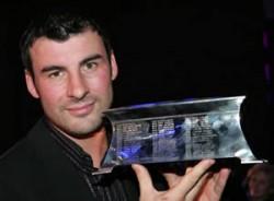 2006 Sports awards - Joe Calzaghe