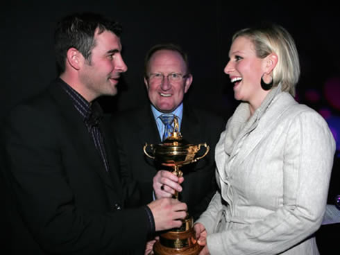 2006 Sports awards - winners