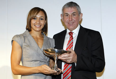 2009 Sports awards - Sports women