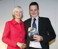 2009 Sports awards - UK Sport Award