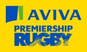 Aviva rugby logo