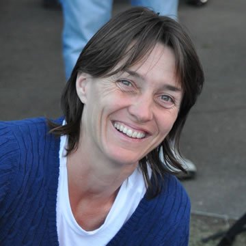 Sarah Juggins: SJA Treasurer speaking at next week's women in sport seminar