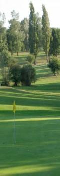 Golf - Muswell Hill green