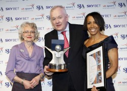 2008 Journalism awards - Sports writer of the year