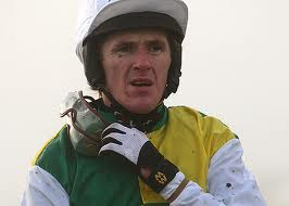 4,000 and counting: Tony McCoy achieved a personal landmark