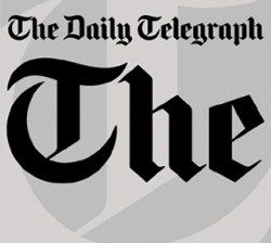 Telegraph logo - short