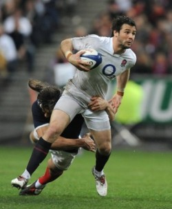 Rugby Union - RBS 6 Nations Championship 2010 - France v England - Stade de France