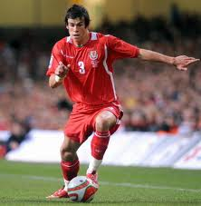 The Real deal? Gareth Bale