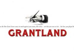 Grantland logo