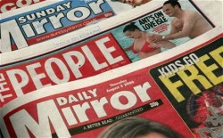 Mirror papers