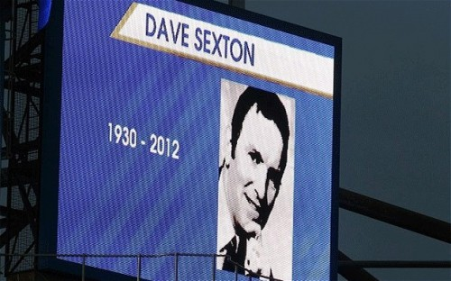 ave Sexton's impact at Stamford Bridge was unmatched until Russian billions rolled into the club 30 years later
