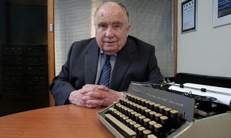 Malcom Brodie dies 86