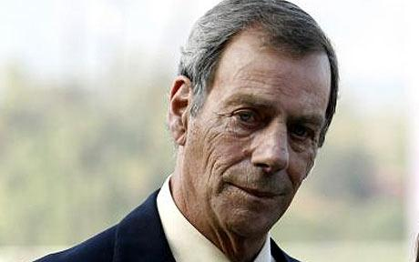 Sir Henry Cecil: engrossing life story