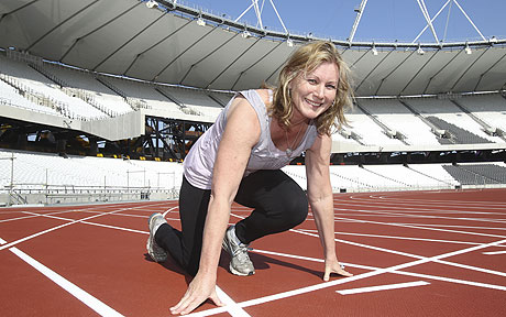 Jacquelin Magnay: had inside track on Olympic stories for Telegraph