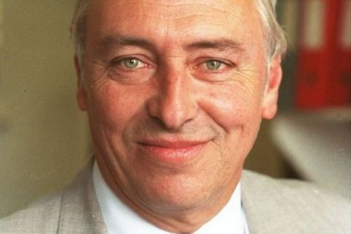 Ian Willars: much-liked Midlands sports journalist