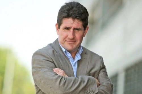 Paul Kimmage: public support