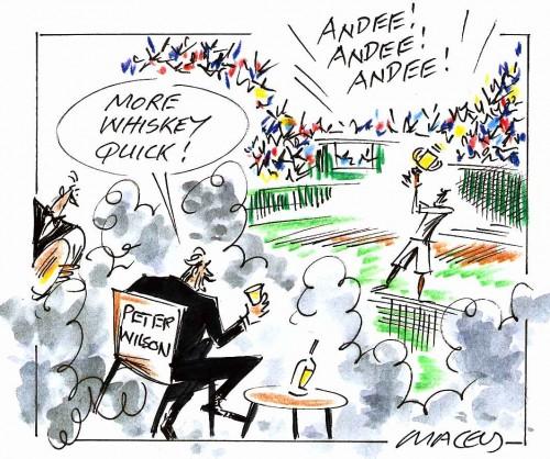 Macey cartoon July 10
