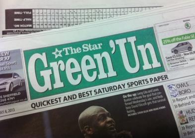 Sheffield Star