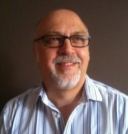 New committee member: Andy Elliott