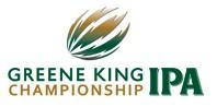 RFU Championship Greene King logo