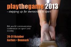 PlaytheGame2013