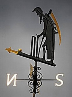 Lords weathervane
