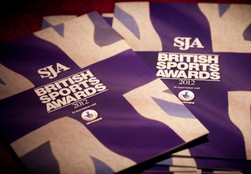 SJA Sports Awards 06122012