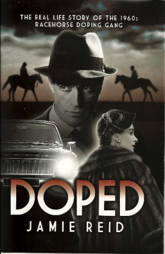 Doped cover