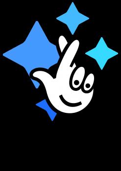 National Lottery Logo 1