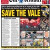 The newspaper which helped to save Port Vale is now being asked for £10,000 to report on its games