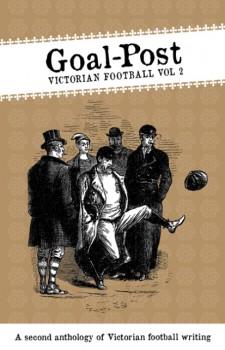 VICTORIAN FOOTBALL VOL 2
