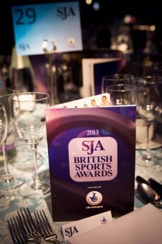 SJA Sports Awards 12122013