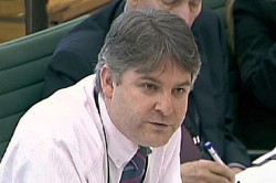 """Nauseated"": Philip Davies MP"