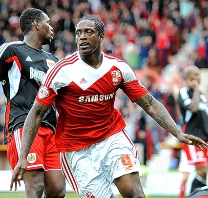Back of the internet: Nile Ranger