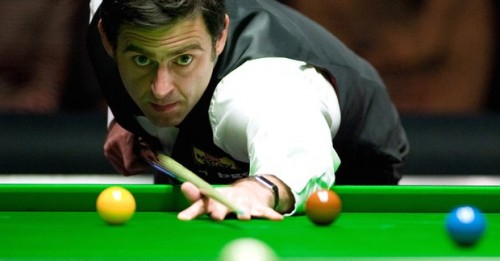 Ronnie O'Sullivan won his fifth snooker world title, despite having spent a year out of the game