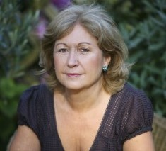 Sue Ryan: among the speakers at the Women in Journalism seminar later this month