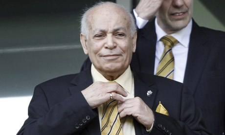 Assem Allam: what's in a name?