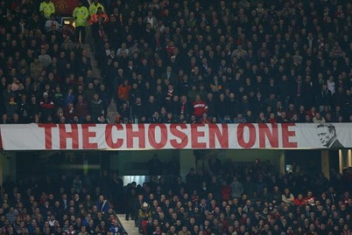 The Chosen One pic
