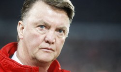 Exciting times ahead for Manchester United reporters as LvG arrives at Old Trafford