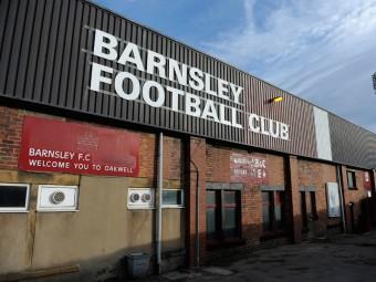 Oakwell Barnsley