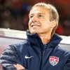 Jurgen Klinsmann, the United States coach: won't be playing for a draw
