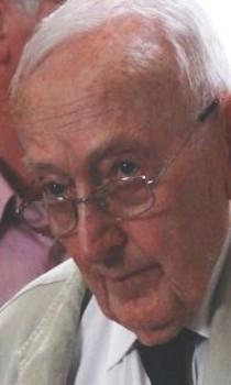 Sydney Hulls: Arnhem veteran
