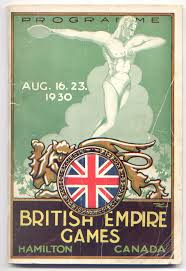 Hamilton programme 1930