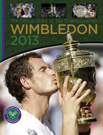 Wimbledon Yearbook