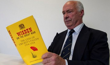 Andrew Renshaw has done a great deal of detailed research to produce this latest book from Wisden